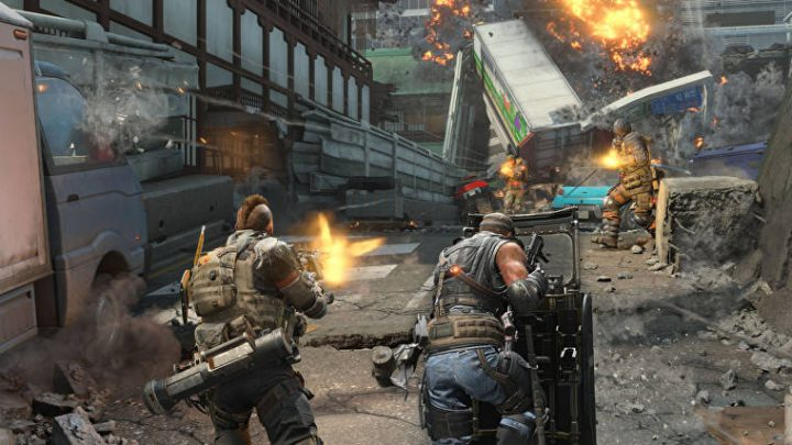 Treyarch Details Call of Duty: Black Ops 4 115 Day