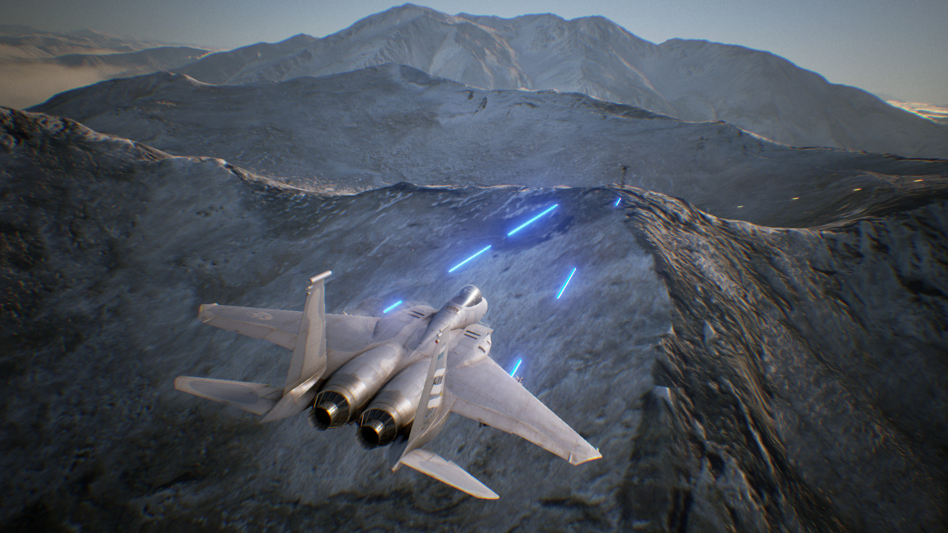 Ace Combat 7 Skies Unknown Best Ways To Farm Mrp Easy Cash Guide Gameranx