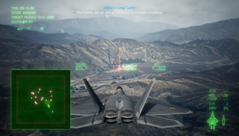 Ace Combat 7: Skies Unknown – How To Find 5 'True' Bunkers | Mission 13 Bunker Buster Guide