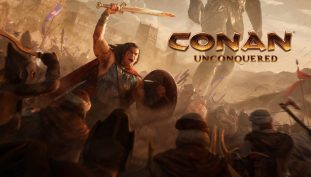 Conan Unconquered Wallpapers in Ultra HD | 4K