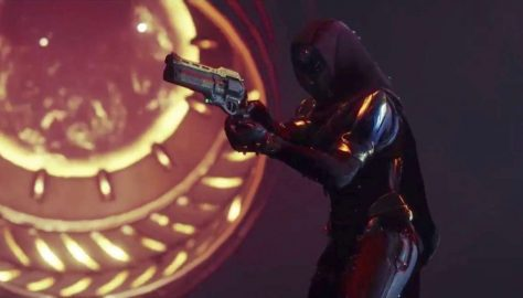 Destiny 2: Black Armory – How To Get The Last Word Exotic Hand Cannon | Exotic Quest Guide