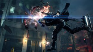 There Are Currently No Plans For Post-Launch DLC On Devil May Cry 5