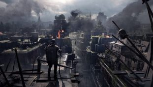 Techland Promises to Support Dying Light 2 for Up to Four Years