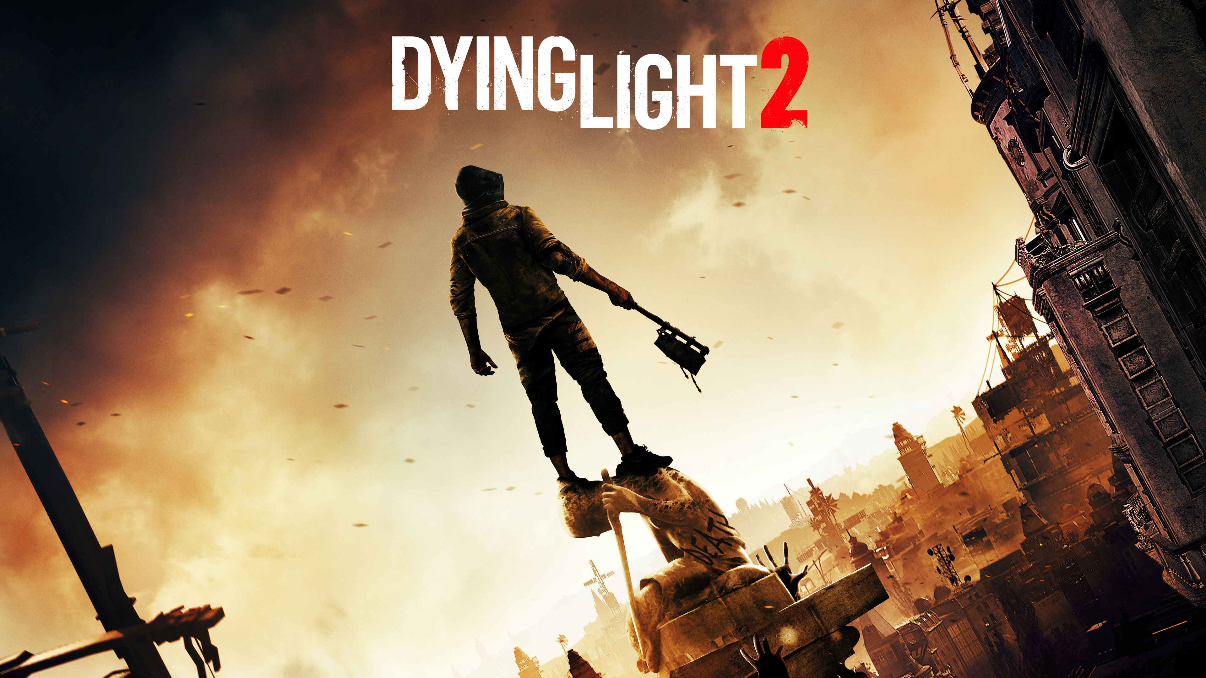 Dying Light 2 Wallpapers In Ultra HD