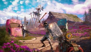 Far Cry New Dawn: How To Unlock Get To The Point Trophy | Trophy Guide