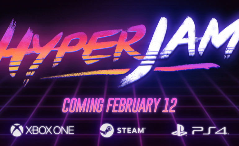 Australian Developer Bit Dragon Announces Hyper Jam, A New Arena Brawler Title; Watch Trailer Here
