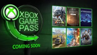 Microsoft Announces New Xbox Game Pass Titles For January 2019