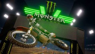 Monster Energy Supercross – The Official Videogame 2 Wallpapers in Ultra HD | 4K