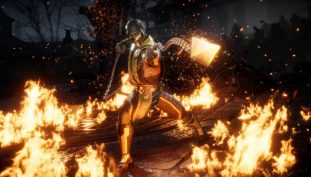 Mortal Kombat 11 Launch Trailer Released, Brings Back Original Theme With Nostalgic Feels