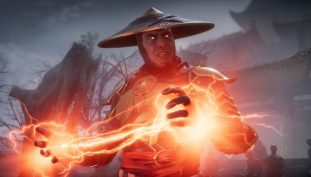 Mortal Kombat 11 Campaign Length Finally Revealed
