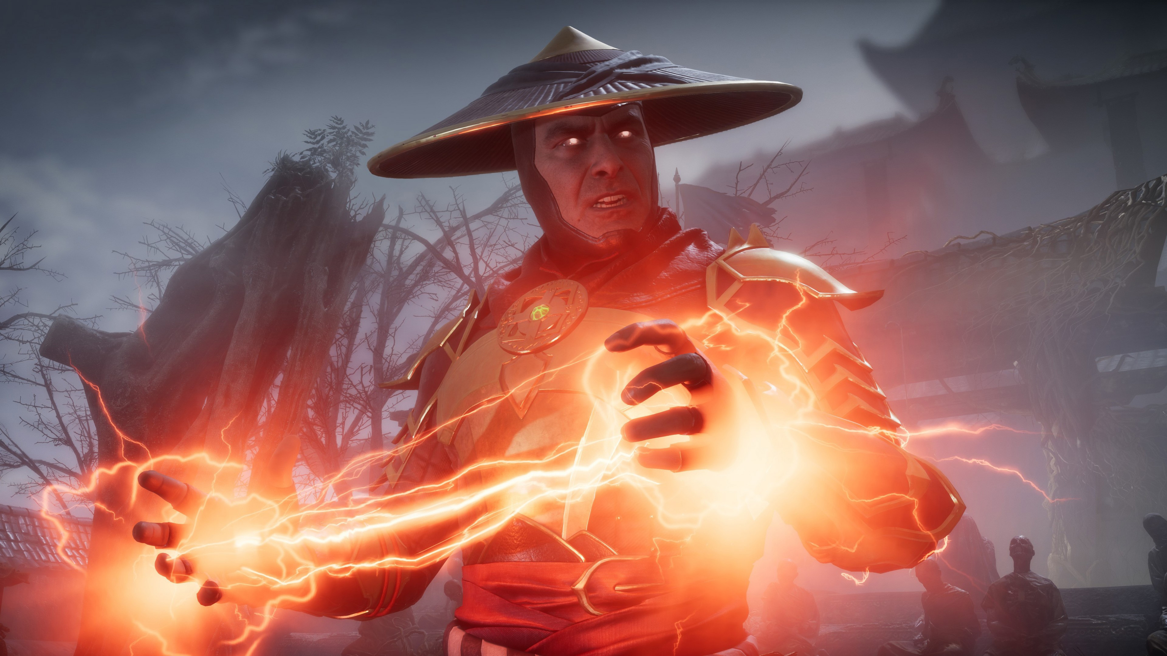 Mortal Kombat 11 Wallpapers In Ultra HD