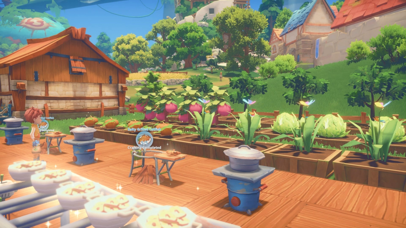 My Time At Portia The Best Gifts To Give Every Character
