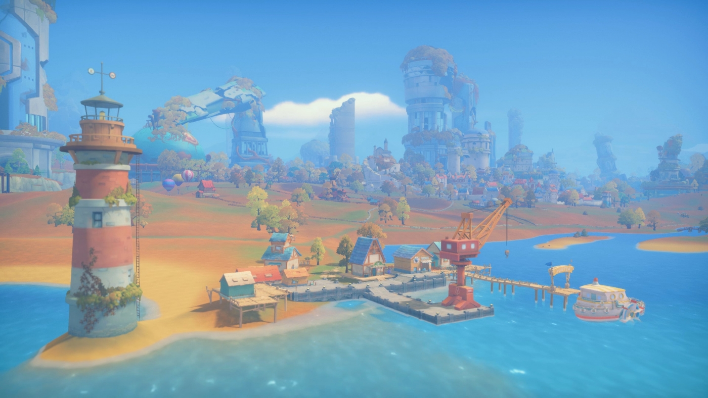 My Time At Portia 10 Tips Tricks To Maximize Your Workshop