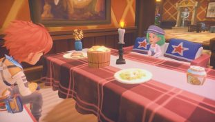 My Time At Portia: The Best Gifts To Give Every Character   Relationship Guide