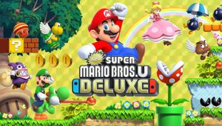 New Super Mario Bros. U Deluxe: Hidden Bonuses, Characters & Unlockables | Secrets Guide