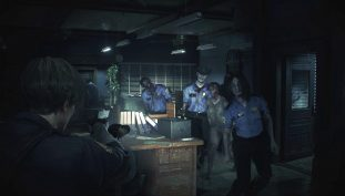 Resident Evil 2 Remake: All Weapon Upgrade Locations | Gun Parts Guide