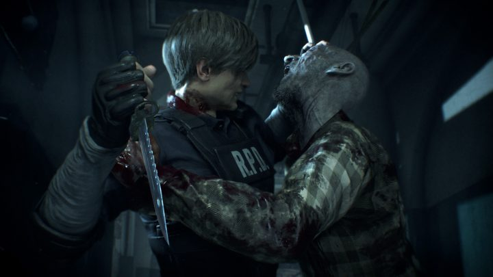 Resident Evil 2 Remake How To Get Every Gun All Weapons
