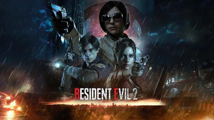 Resident Evil 2 Remake How To Unlock All Achievements