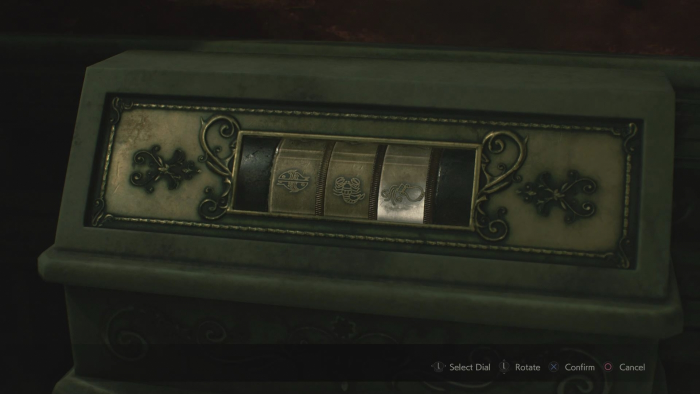 Resident Evil 2 Remake How To Solve Every Puzzle All Solutions Guide Gameranx