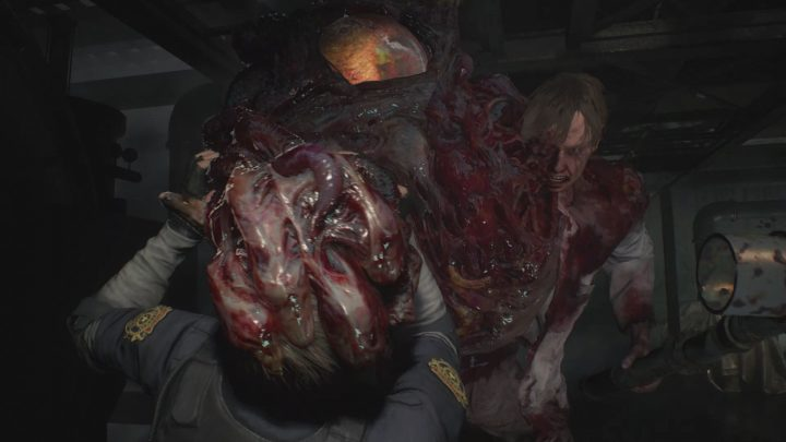 868dabca3f5a Resident Evil 2 Remake  How To Beat Every Boss