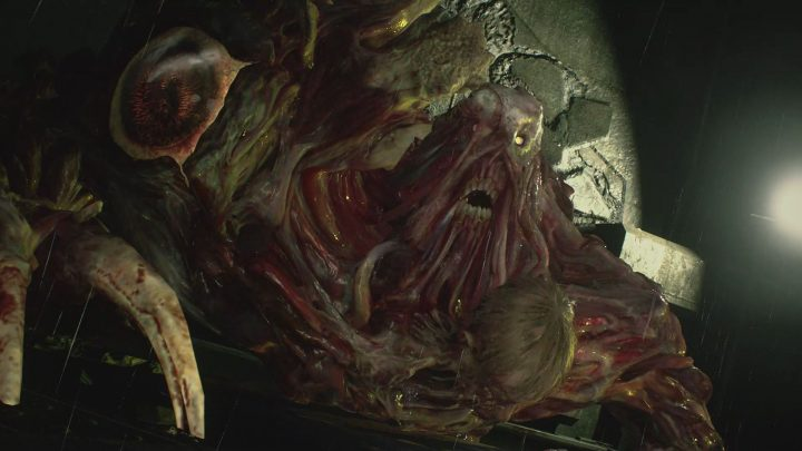 Resident Evil 2 Remake How To Beat Every Boss Boss Tips