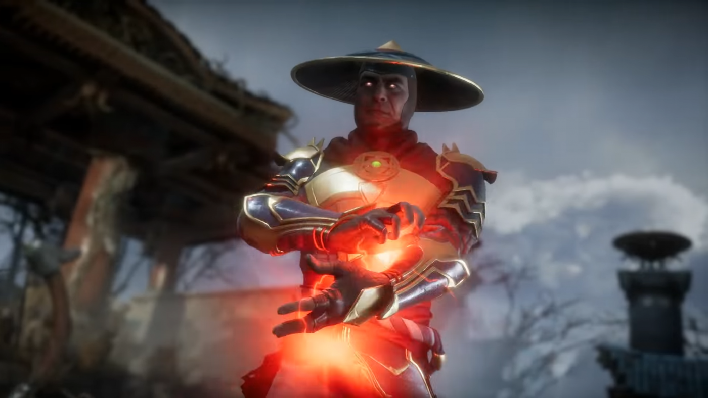 Mortal Kombat 11: All The Characters Confirmed So Far