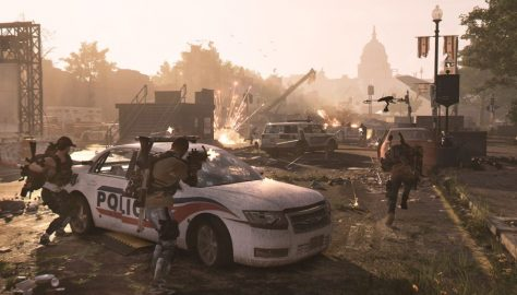 The Division 2: Where To Find All 5 Hidden Side Missions | Secrets Guide