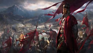 Total War: Three Kingdoms Wallpapers in Ultra HD | 4K