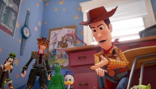 Kingdom Hearts III Game Director Threatened To Pull Plug On Game Over Pixar