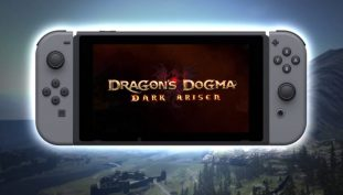 Capcom Announces Dragon's Dogma for the Nintendo Switch; New Announcement Trailer Released