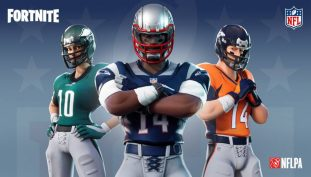 Epic Games Announces the Return of NFL Skins in Fortnite Thanks to Super Bowl LIII