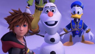 Kingdom Hearts 3: How To Unlock All Staves | Collectibles Guide