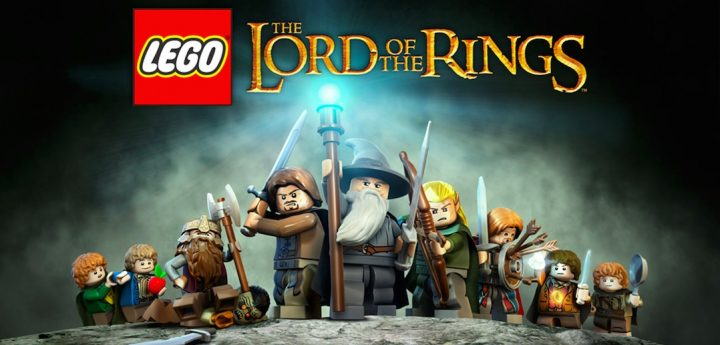 LEGO Lord of the Rings and The Hobbit Removed from the