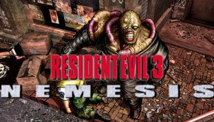 Capcom Requests Fan Permission For Resident Evil 3 Remake