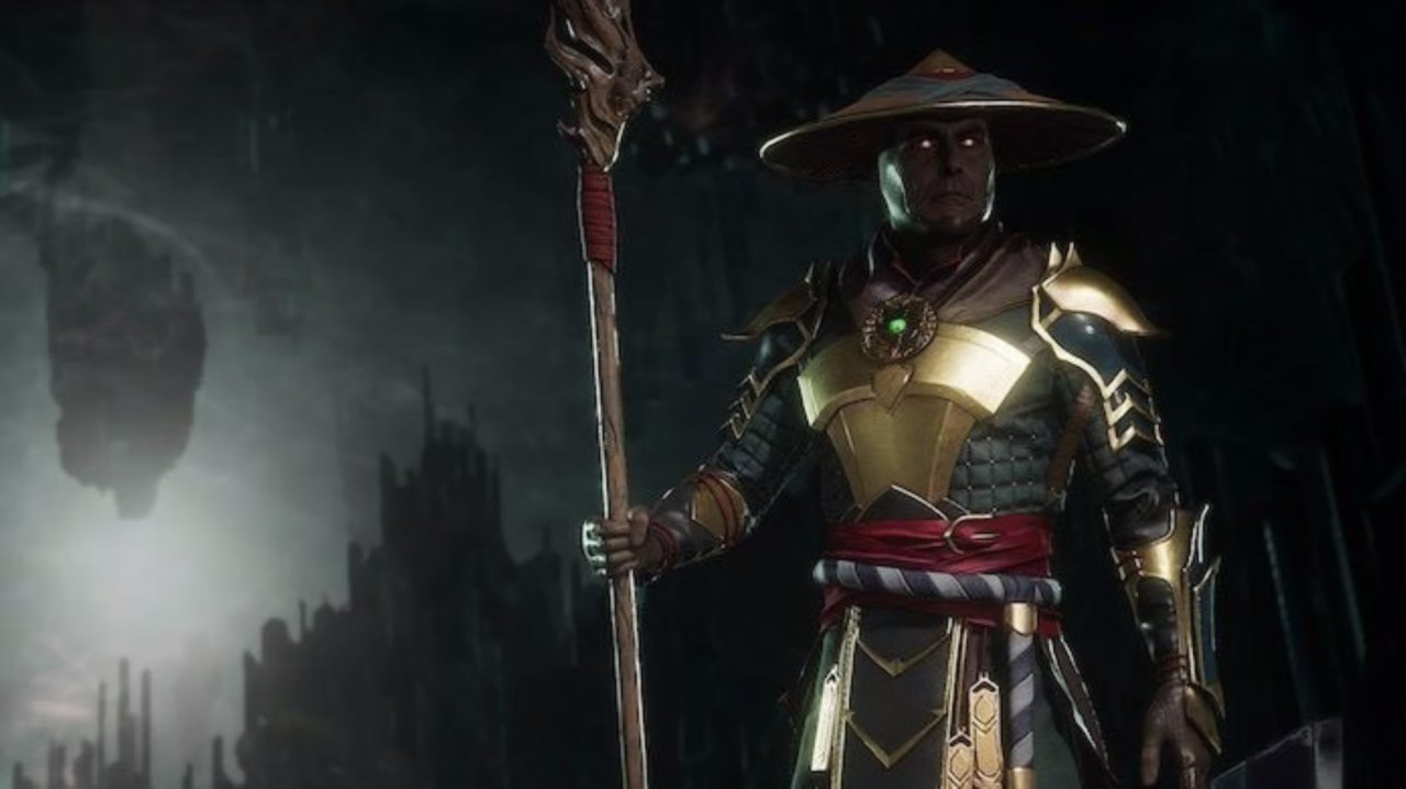 New Mortal Kombat 11 Trailer Showcases the Game's Brutal Fatalities, Watch Here