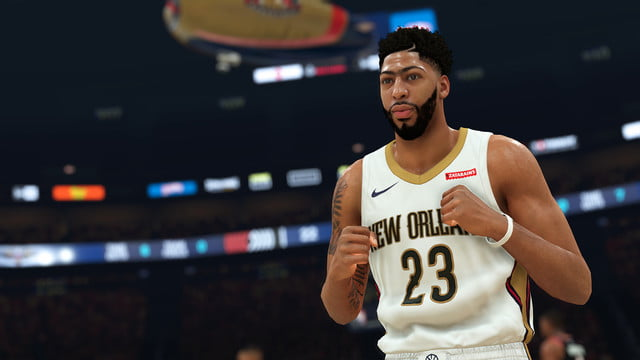 NBA 2K20 Cover Athletes Star Anthony Davis and Dwayne Wade Revealed; Pre-Order Bonuses Detailed