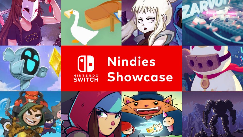Nintendo Airs Nindies January 2019 Showcase, 3 Surprise Releases Now Available on eShop