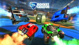 Rocket League Now Has Full Cross-Platform Play for PS4, Xbox One, PC, and Nintendo Switch