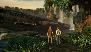 Uncharted: Drakes Fortune Wouldn't Work Today According To Amy Hennig