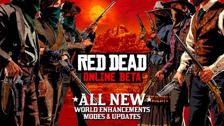 PlayStation Details Red Dead Online Exclusives for PS4 Users; Includes Jawbone Knife, Open Target Races, and More