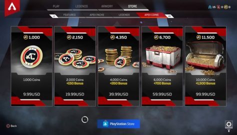 Apex Legends: Here's How Microtransactions & Loot Boxes Work | F2P Guide