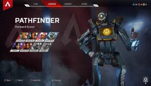 Apex Legends Update Brings New Weapon Balances, Character Changes, and More