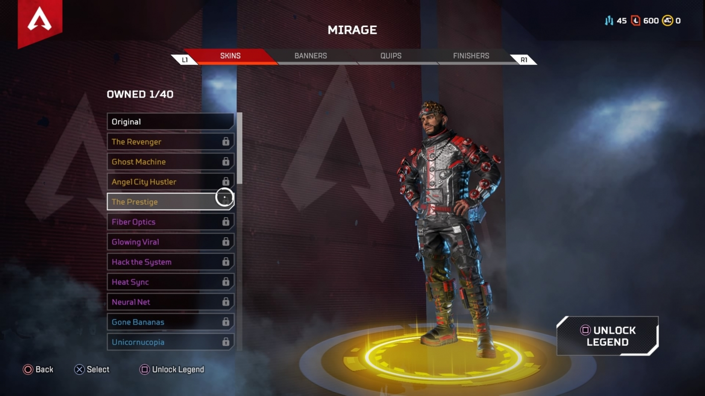 Apex Legends: Here's Exactly How Much You Can Unlock ...
