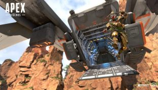 Respawn Already Banned Over 16,000 Apex Legends Players