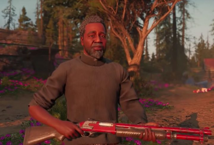Far Cry New Dawn How To Unlock All Optional Companions
