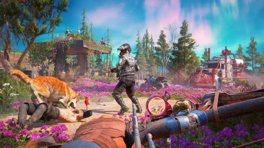 Far Cry New Dawn: How To Unlock Archery Expert Trophy | Trophy Guide