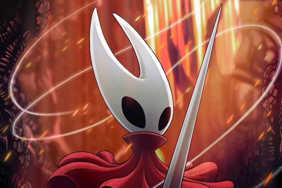 Hollow Knight: Silksong Announced for Switch and PC;
