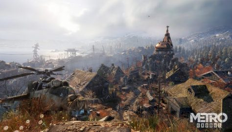 Metro Exodus: How To Save All Your Team Members | 'Full Strength' Guide
