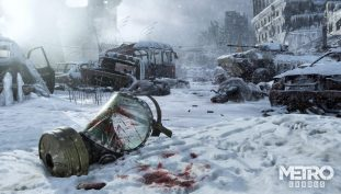Metro Exodus: All Collectibles Locations Guide | Chapter 9: Autumn