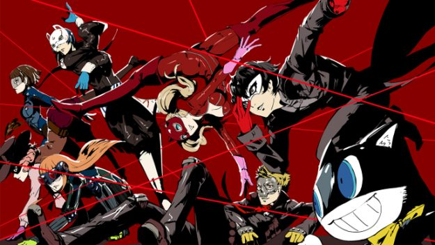 Atlus USA Releases New Survey Asking Fans if They Want to See Persona 5 on Other Platforms, and Plenty More Questions